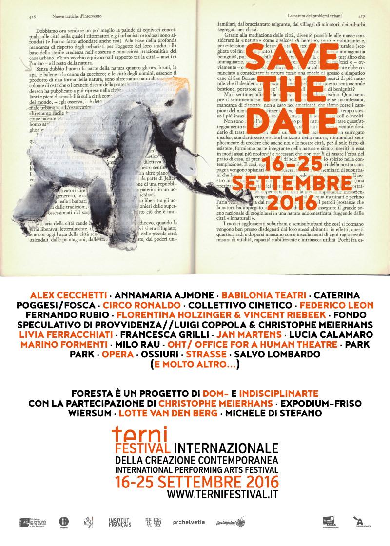 Terni Festiva 2016 STD