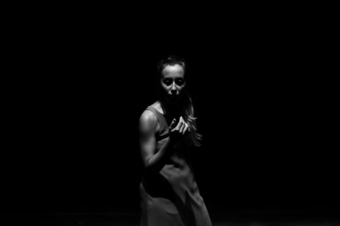 Gianni // Caroline Baglioni  ©Mariangela Loffredo All rights reserved