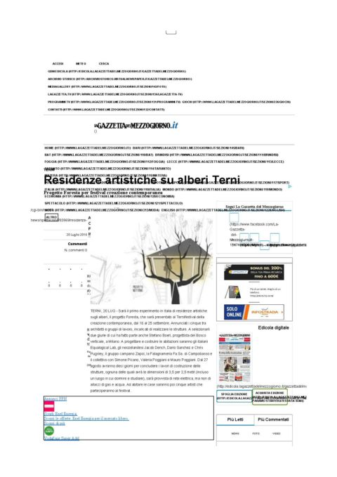 Ternifestival- La Gazzettadelmezzogiorno_Pagina_1
